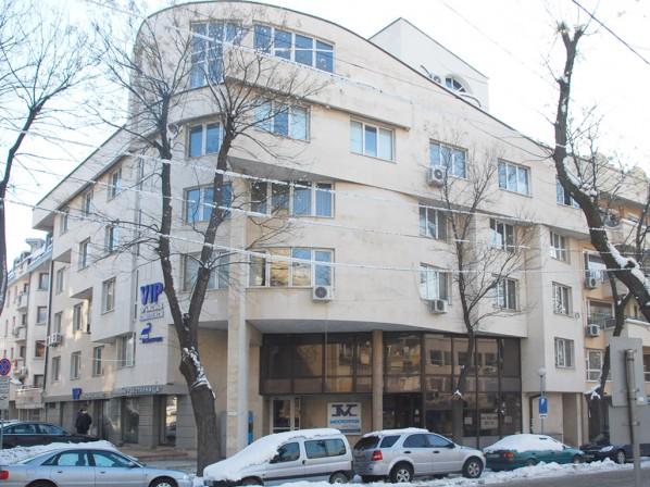 Офис Център ул.Брезовска 34